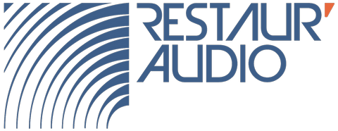 restaur'audio
